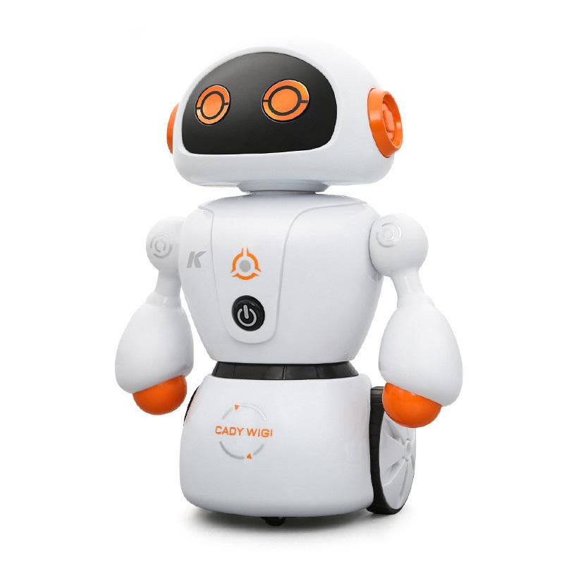 GIAUSA凯迪威吉多功能智能机器人轨迹迷宫模式儿童机器人无其他凯迪威吉机器人轨迹行走