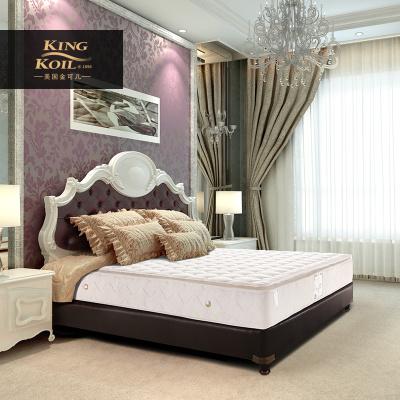 美国金可儿弹簧床垫 女性订制设计 1.51.8米 洲际酒店钻石