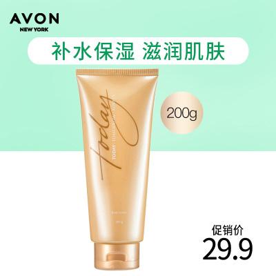 雅芳(AVON)今日-香体乳200g