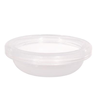 小白熊螺旋吸力硅胶吸奶器配件 08536(适用于0851/0873/3007/0801/3008/3023)