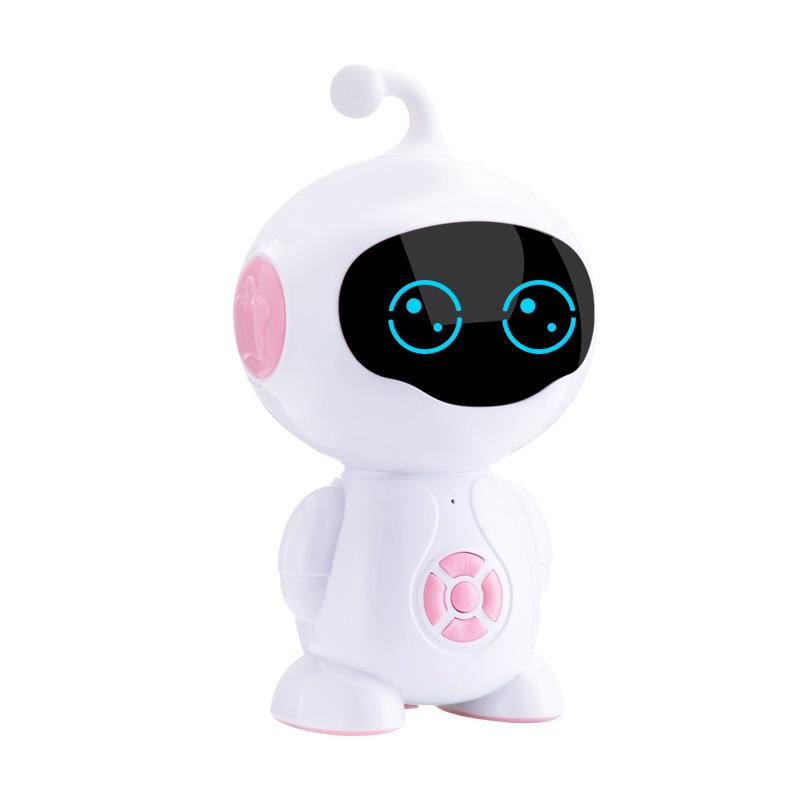 玮誉(WEIYU)智能机器人早教机智能教育学习机器人小学教材同步PVC环保材质