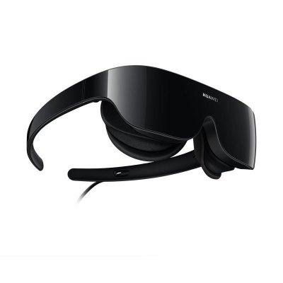 HUAWEI/华为 VR Glass VR眼镜虚拟现实手机投屏可折叠3K高清分辨率3D立体声近视调节手机电脑连接供电