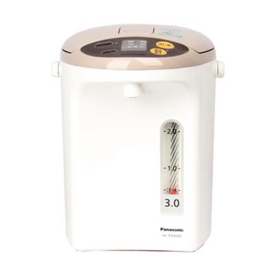Panasonic/松下 NC-EN4000/EN3000 电热水瓶家用大容量智能一体四段保温烧水壶防干烧恒温全自动