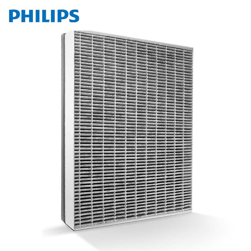 飞利浦(Philips)空气净化器滤网FY3047配件适用AC4374原装滤网 滤芯除甲醛雾霾PM2.5