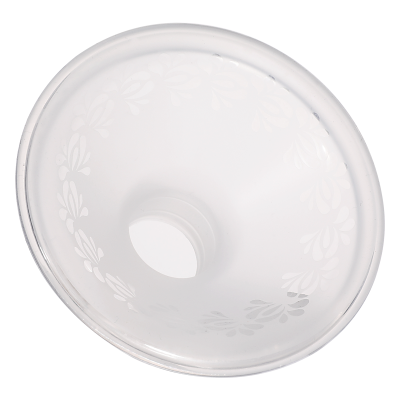小白熊乳房硅胶罩吸奶器配件 08555(适用于0851/0852/3007/0801/0873/3023 )