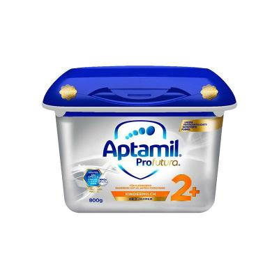 aptamil 德国爱他美 白金版 原装进口奶粉 2+段 5段 2岁以上 800g 保质期21年12月及以后 保税区发