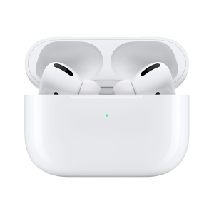 Apple AirPods Pro 主动降噪无线蓝牙耳机 适用iPhone/iPad/Apple Watch