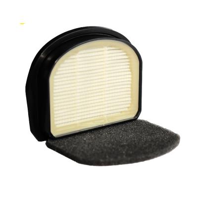 【买二赠一】适用于海尔ZL1205CWhirlpool/惠而浦WVC-LI380Y无线手持吸尘器尘袋过滤网过滤芯配件正品