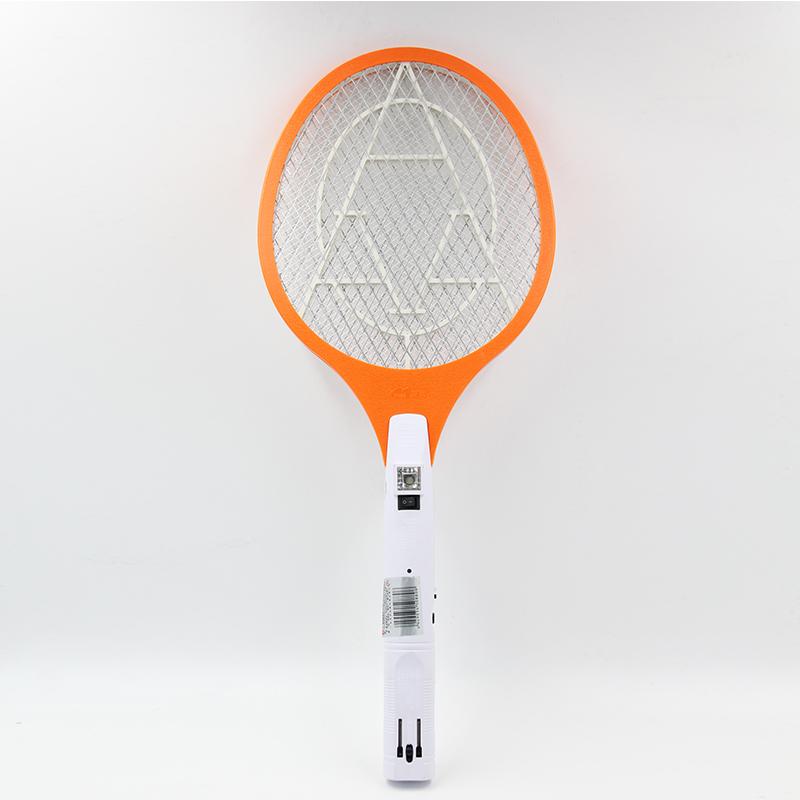 电蚊拍可充电式LED灯苍蝇拍大号网面电池灭蚊拍电蚊子拍
