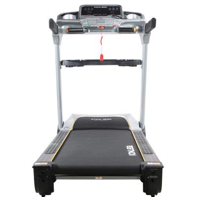康乐佳153D-C电动跑步机家用健身房商用折叠静音