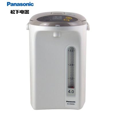 松下NC-EN4000电热水瓶4L大容量家用全自动智能保温烧水壶恒温