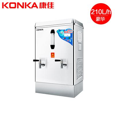 康佳(KONKA)KW-2109豪华款 商用开水器 全自动不锈钢饮水机大型工地学校工厂奶茶店烧水电热开水机 210L/h