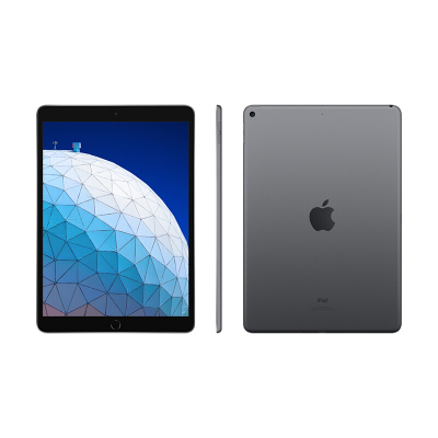 2019新款 Apple iPad Air 平板电脑 10.5英寸 256GB内存 4G插卡版+WiFi 深空灰色