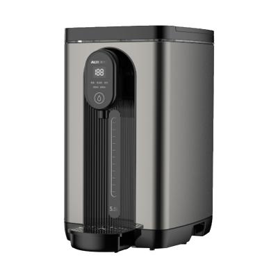 奥克斯(AUX)电水瓶电热开水瓶智能全自动风冷恒温烧水壶保温一体家用大容量器