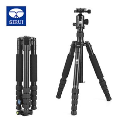 思锐SIRUI T-2005X+G20KX铝管三脚架+云台+包