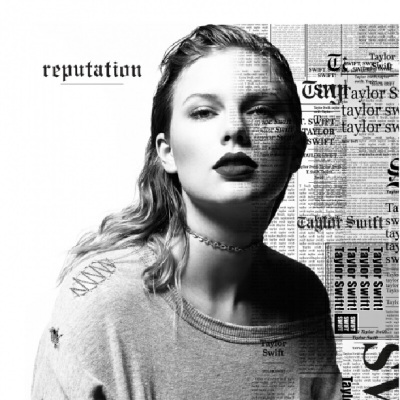 泰勒史薇芙特Taylor Swift:名誉reputation(CD)
